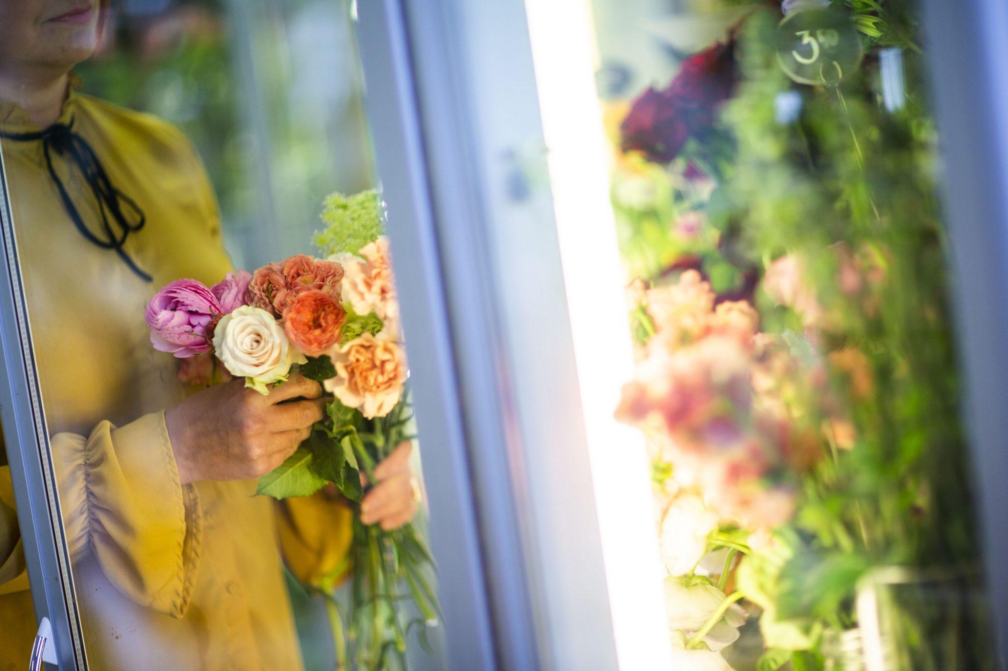 Kukkakauppa Ruusupuu