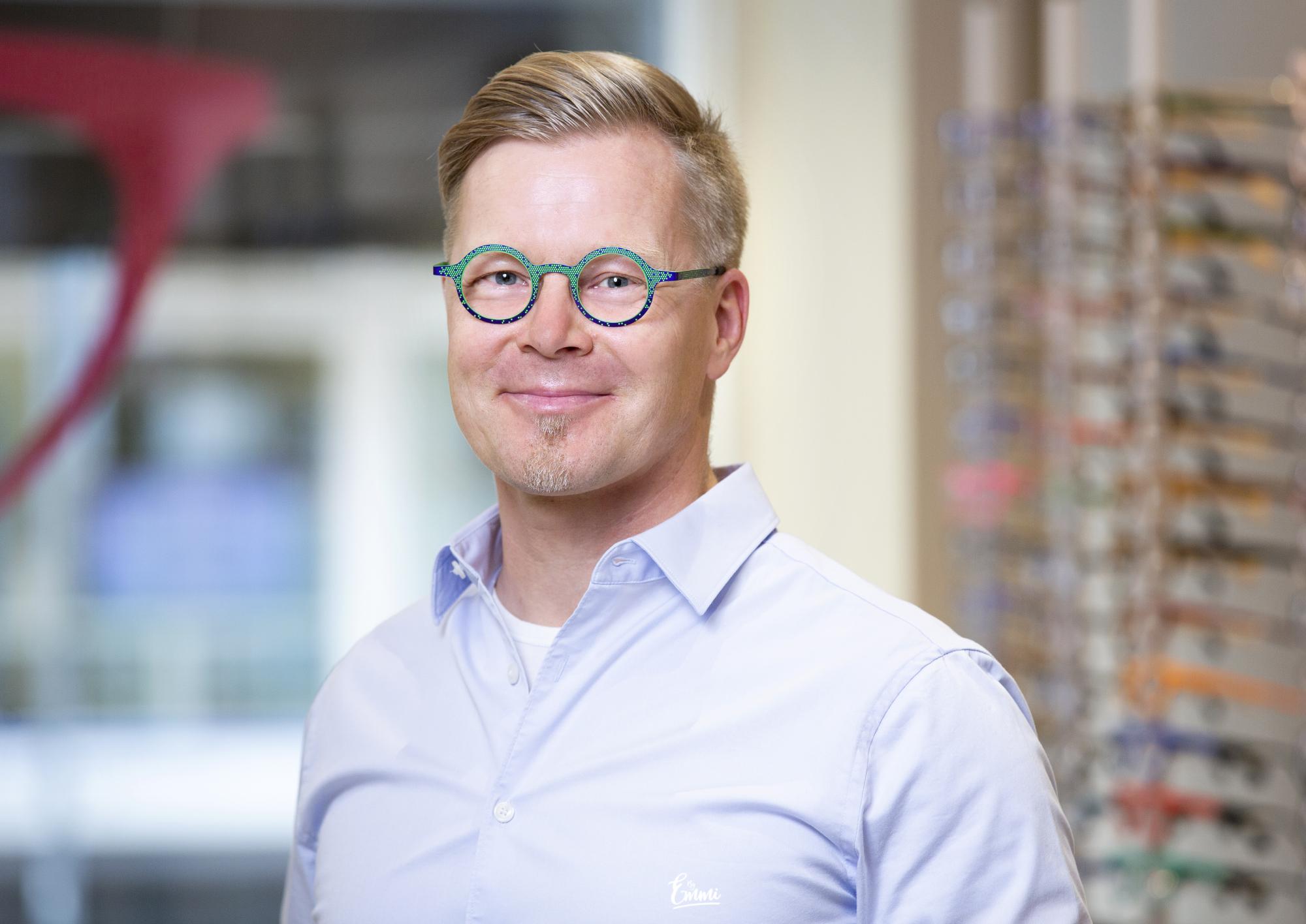 Jyväs-Optiikka