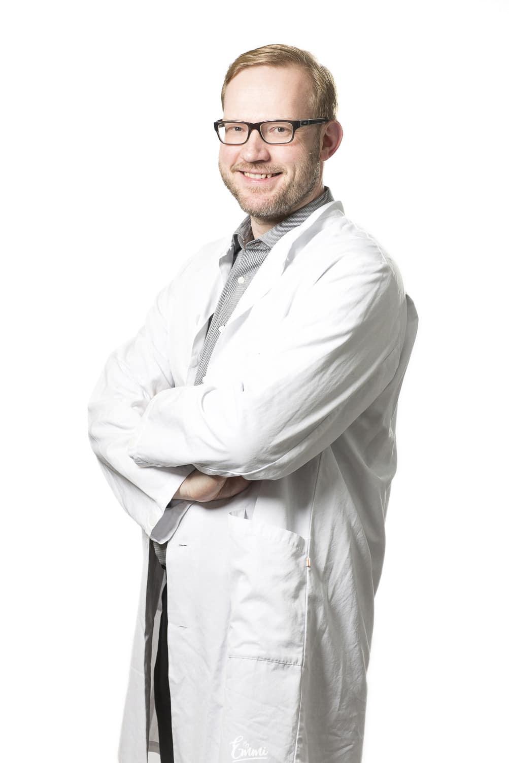 Seppälääkärit