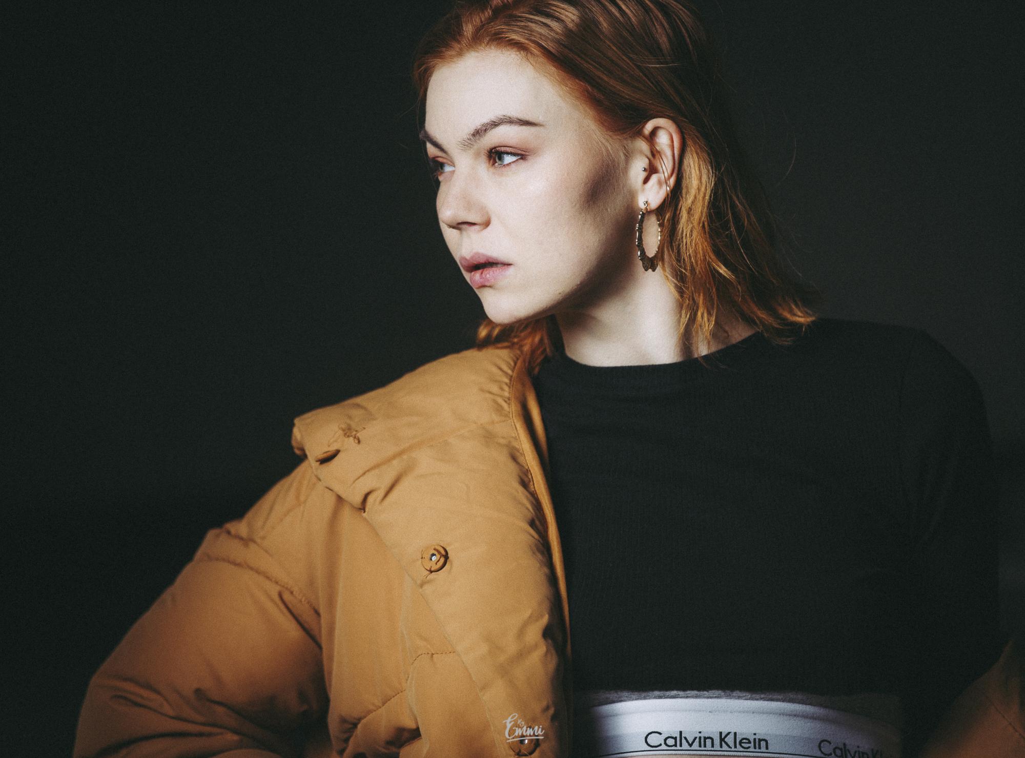Tanssija Eerika Ahonen